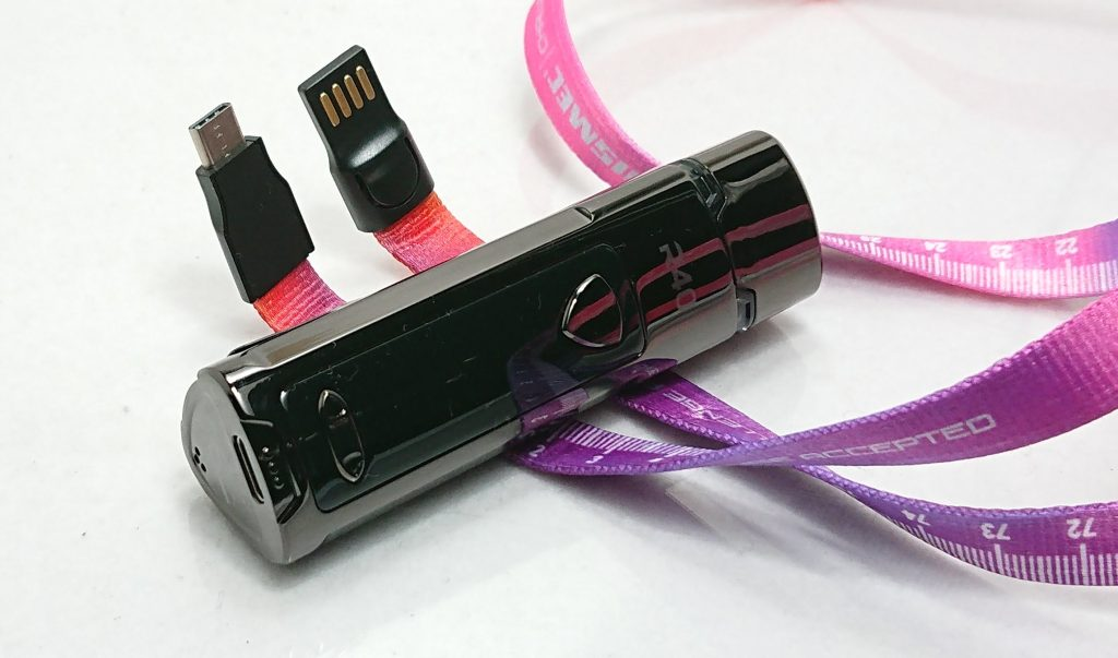 DSC 0154 - 【Wismec】R40 Pod Mod Kitをレビュー!~スマートモードで自動で出力調整してくれるPOD型デバイス~