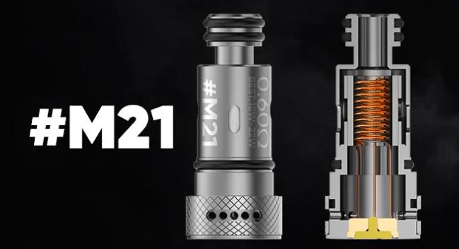 212 - 【WOTOFO】OFRF NEXMINI PODをレビュー!~30Wまでの出力調整が可能なMTLPODデバイス~