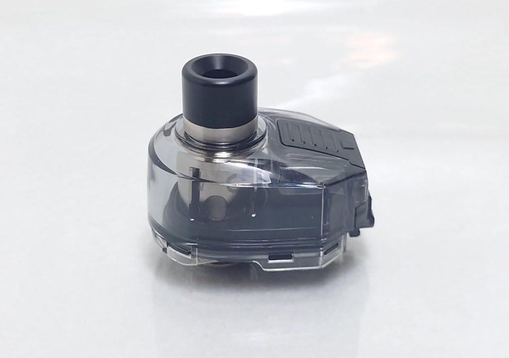 DSC 0014 - 【Artery】Cold Steel AIO XP 4ml(コールドスチール エーアイオー)をレビュー!~最大120Wまで出力が可能な何でもできるAIOデバイス~