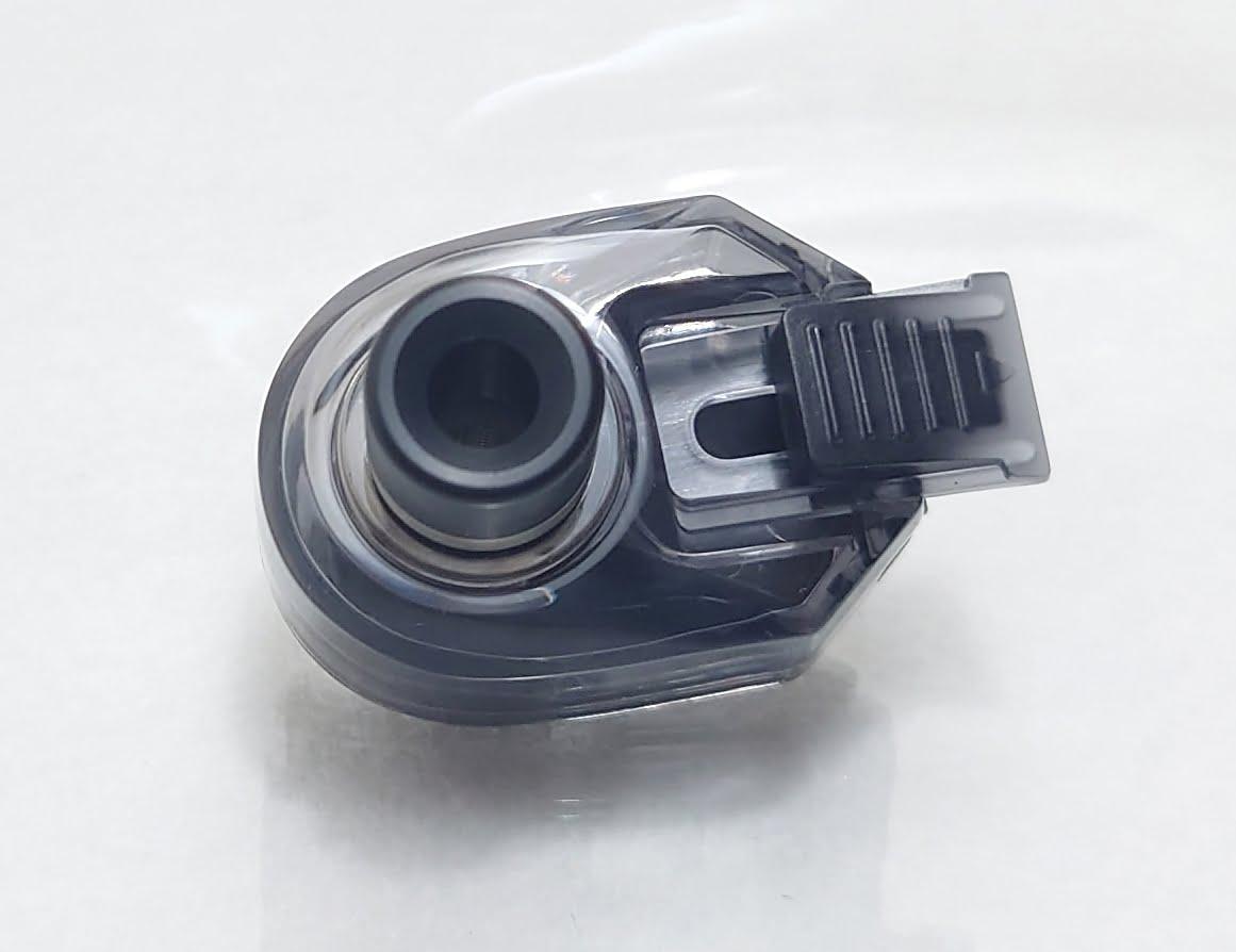 DSC 0015 - 【Artery】Cold Steel AIO XP 4ml(コールドスチール エーアイオー)をレビュー!~最大120Wまで出力が可能な何でもできるAIOデバイス~