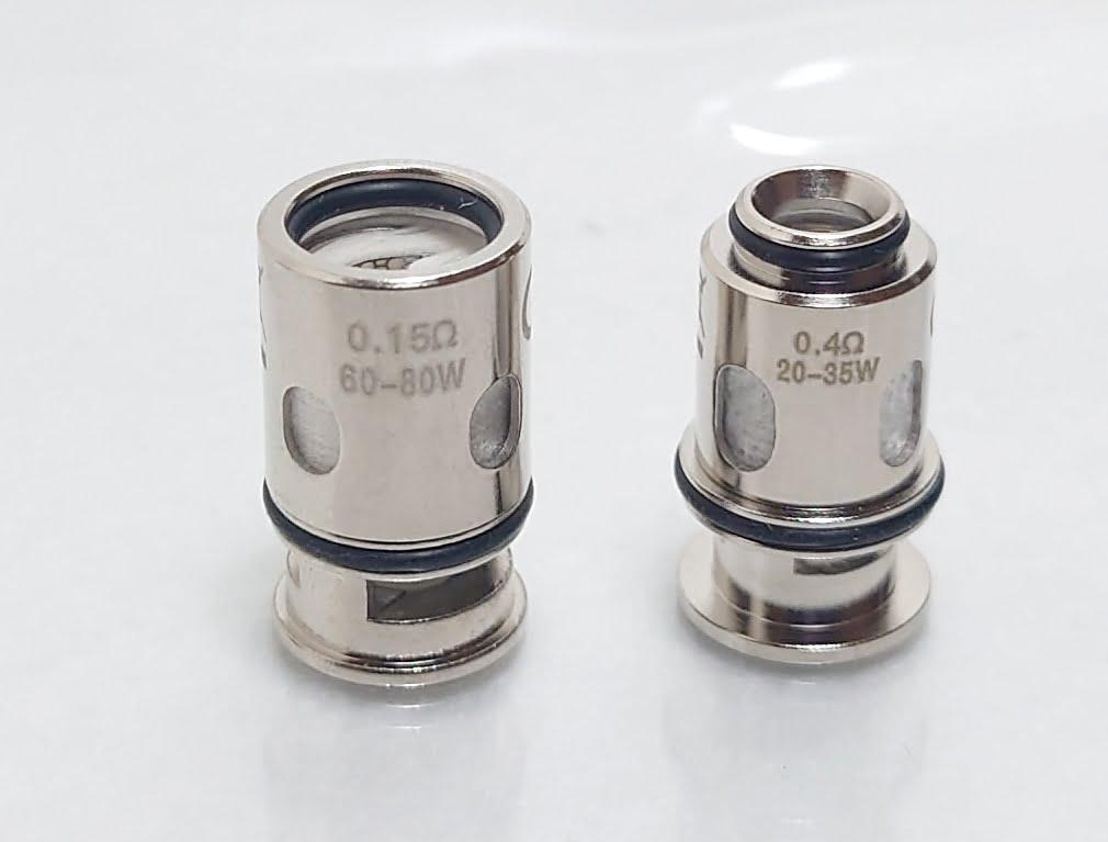 DSC 0018 - 【Artery】Cold Steel AIO XP 4ml(コールドスチール エーアイオー)をレビュー!~最大120Wまで出力が可能な何でもできるAIOデバイス~