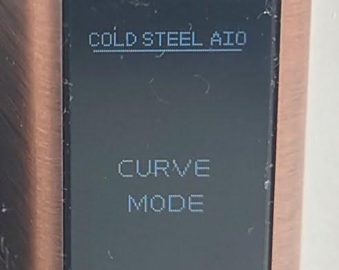 DSC 0027 - 【Artery】Cold Steel AIO XP 4ml(コールドスチール エーアイオー)をレビュー!~最大120Wまで出力が可能な何でもできるAIOデバイス~
