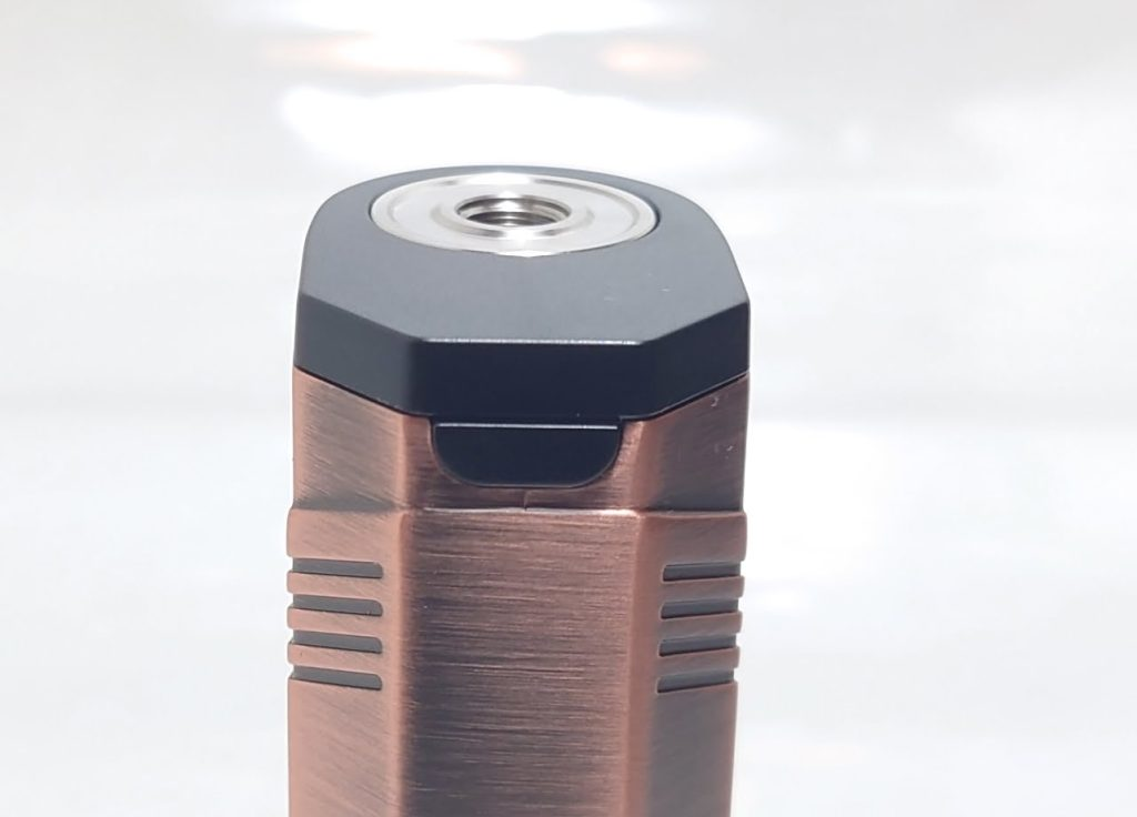 DSC 0038 - 【Artery】Cold Steel AIO XP 4ml(コールドスチール エーアイオー)をレビュー!~最大120Wまで出力が可能な何でもできるAIOデバイス~