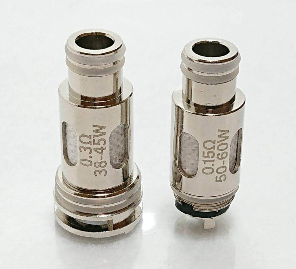 DSC 0295 - 【Rincoe】jellybox MINI 80W スターターキットをレビュー!~フルスケルトンのテクニカルMOD~