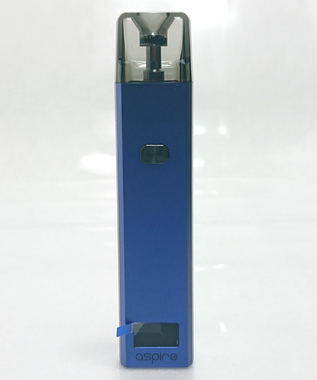 DSC 0372 - 【Aspire】Favostix(ファボスティックス)をレビュー!~アスパイアが本気を出したスティックタイプのPOD型デバイス~