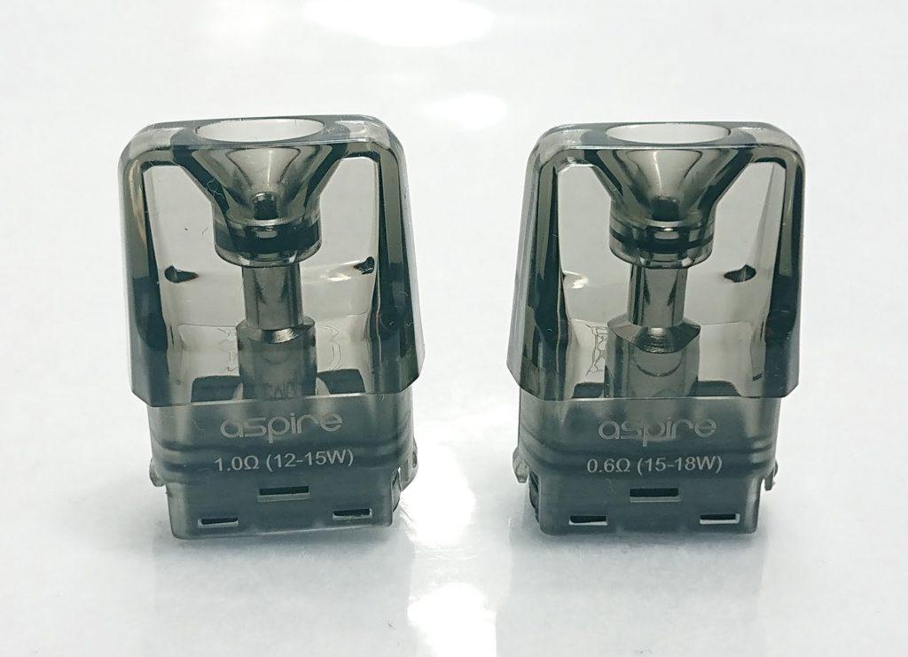 DSC 0378 - 【Aspire】Favostix(ファボスティックス)をレビュー!~アスパイアが本気を出したスティックタイプのPOD型デバイス~
