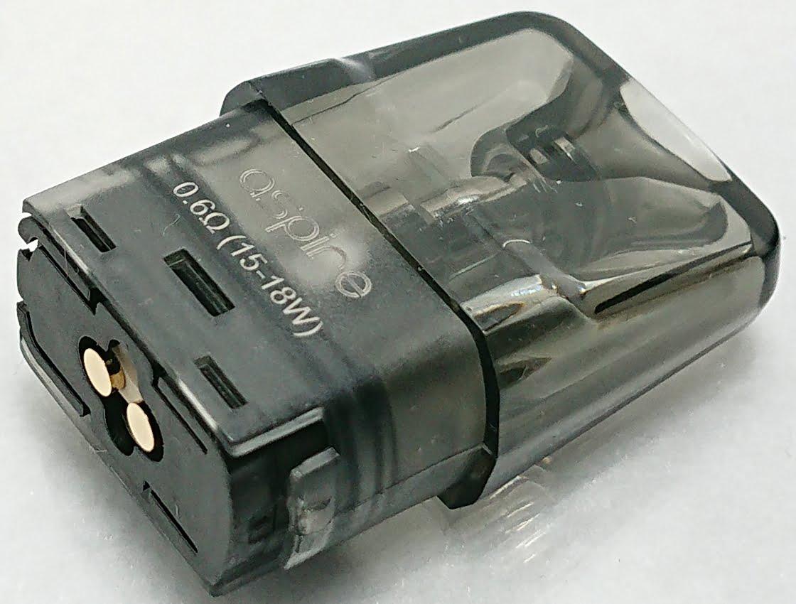 DSC 0381 - 【Aspire】Favostix(ファボスティックス)をレビュー!~アスパイアが本気を出したスティックタイプのPOD型デバイス~