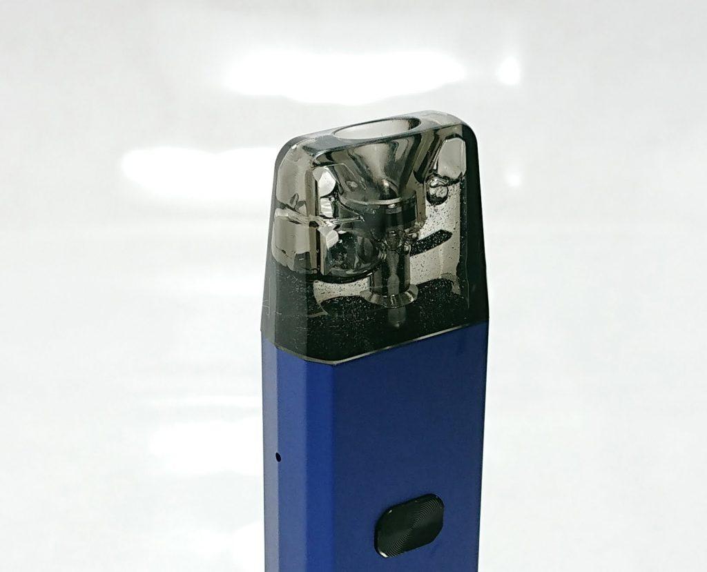DSC 0388 - 【Aspire】Favostix(ファボスティックス)をレビュー!~アスパイアが本気を出したスティックタイプのPOD型デバイス~