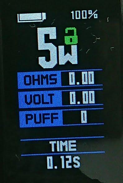 DSC 0412 - 【WOTOFO】SMRT POD KITをレビュー!~メッシュコイルのリビルドが可能!対応コイルの多さも抜群なPOD型デバイス~