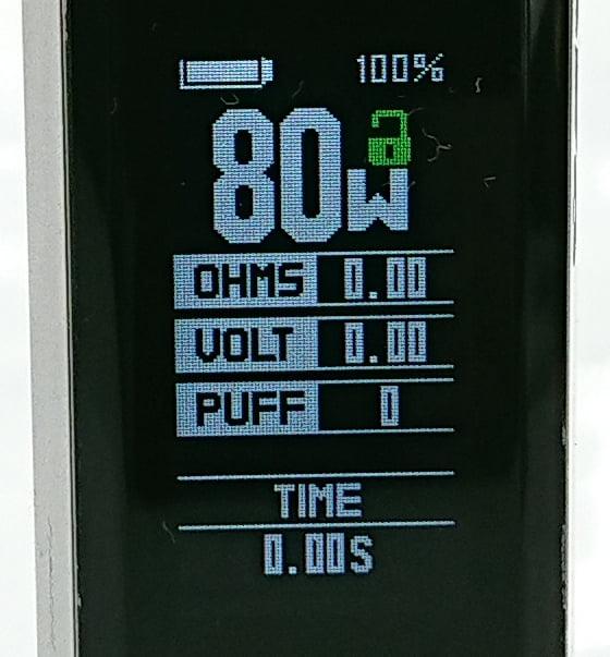 DSC 0414 - 【WOTOFO】SMRT POD KITをレビュー!~メッシュコイルのリビルドが可能!対応コイルの多さも抜群なPOD型デバイス~