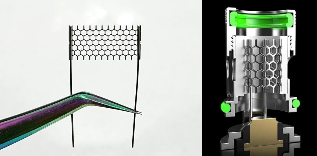 DSC 0417 horz - 【WOTOFO】SMRT POD KITをレビュー!~メッシュコイルのリビルドが可能!対応コイルの多さも抜群なPOD型デバイス~