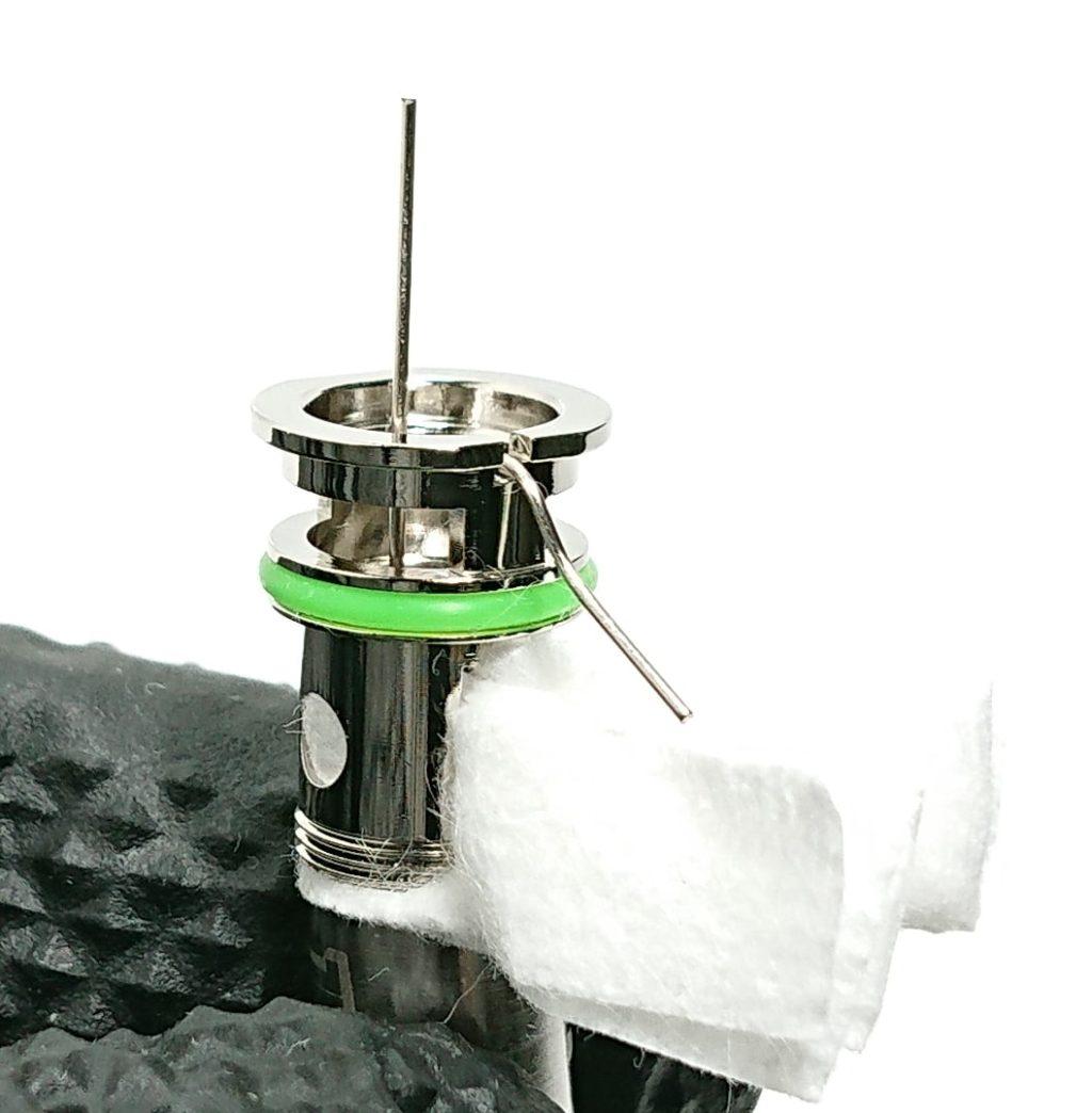 DSC 0429 - 【WOTOFO】SMRT POD KITをレビュー!~メッシュコイルのリビルドが可能!対応コイルの多さも抜群なPOD型デバイス~