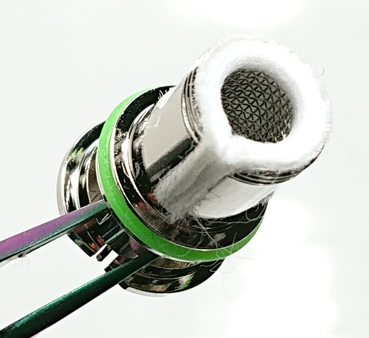 DSC 0438 - 【WOTOFO】SMRT POD KITをレビュー!~メッシュコイルのリビルドが可能!対応コイルの多さも抜群なPOD型デバイス~