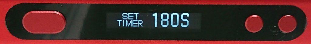 DSC 0470 - 【Pluscig】Pluscig S9(アイコス互換機)をレビュー!~「Pluscig」の全技術を搭載した最高品質モデル~