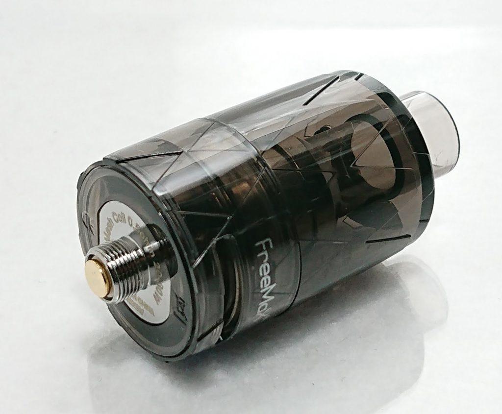 DSC 0659 - 【ベプログオリジナル】本格電子タバコデビューセットをレビュー!~VAPEデビューをするならこのセット!~