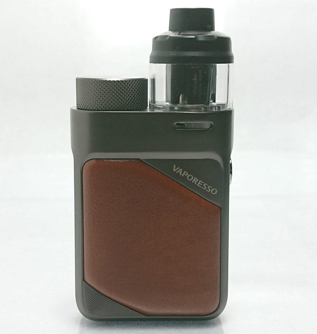 DSC 0703 - 【Vaporesso】SWAG PX80をレビュー!~ステルススクリーン搭載で18650バッテリー駆動の爆煙デバイス!~
