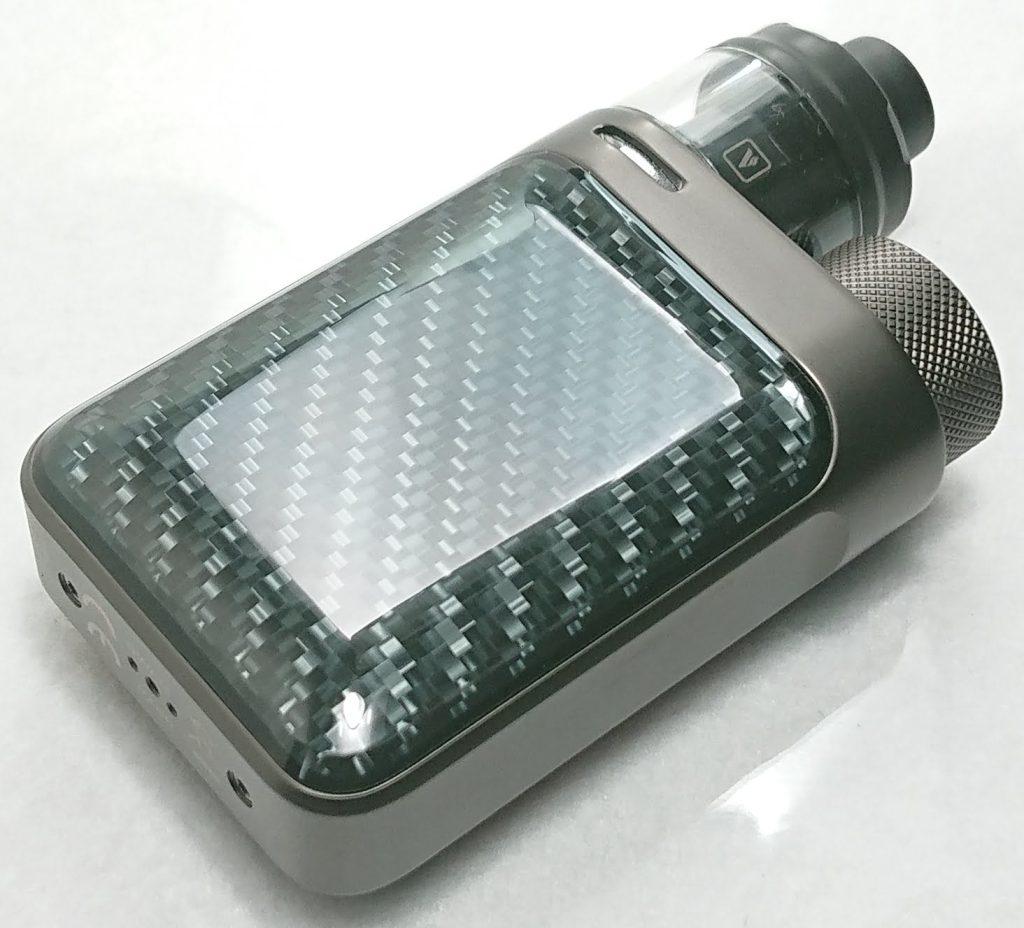 DSC 0705 - 【Vaporesso】SWAG PX80をレビュー!~ステルススクリーン搭載で18650バッテリー駆動の爆煙デバイス!~