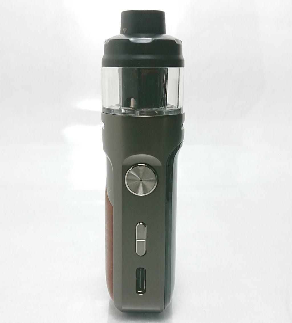 DSC 0708 - 【Vaporesso】SWAG PX80をレビュー!~ステルススクリーン搭載で18650バッテリー駆動の爆煙デバイス!~