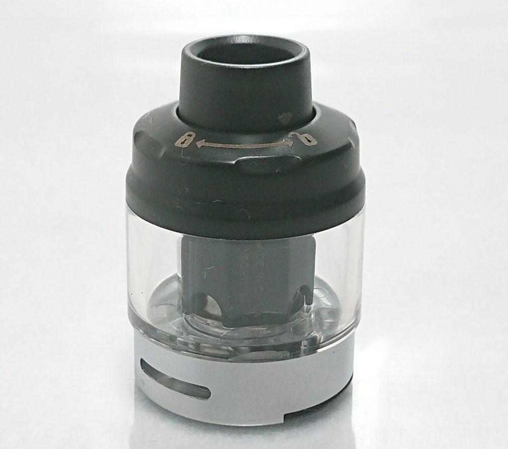 DSC 0732 - 【Vaporesso】SWAG PX80をレビュー!~ステルススクリーン搭載で18650バッテリー駆動の爆煙デバイス!~