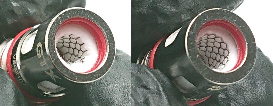 DSC 0741 horz - 【Vaporesso】SWAG PX80をレビュー!~ステルススクリーン搭載で18650バッテリー駆動の爆煙デバイス!~