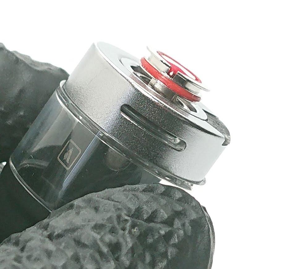 DSC 0745 - 【Vaporesso】SWAG PX80をレビュー!~ステルススクリーン搭載で18650バッテリー駆動の爆煙デバイス!~