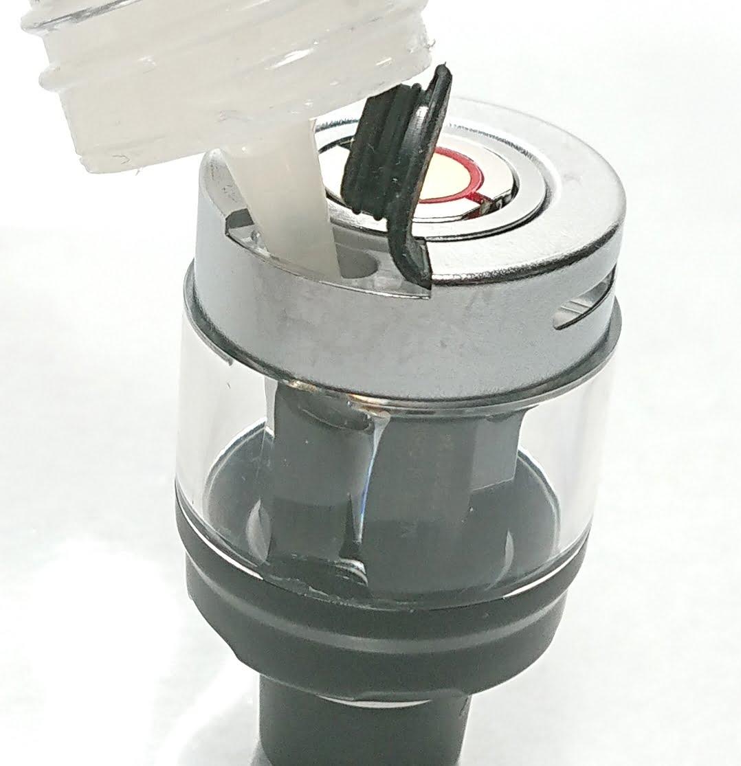 DSC 0747 - 【Vaporesso】SWAG PX80をレビュー!~ステルススクリーン搭載で18650バッテリー駆動の爆煙デバイス!~