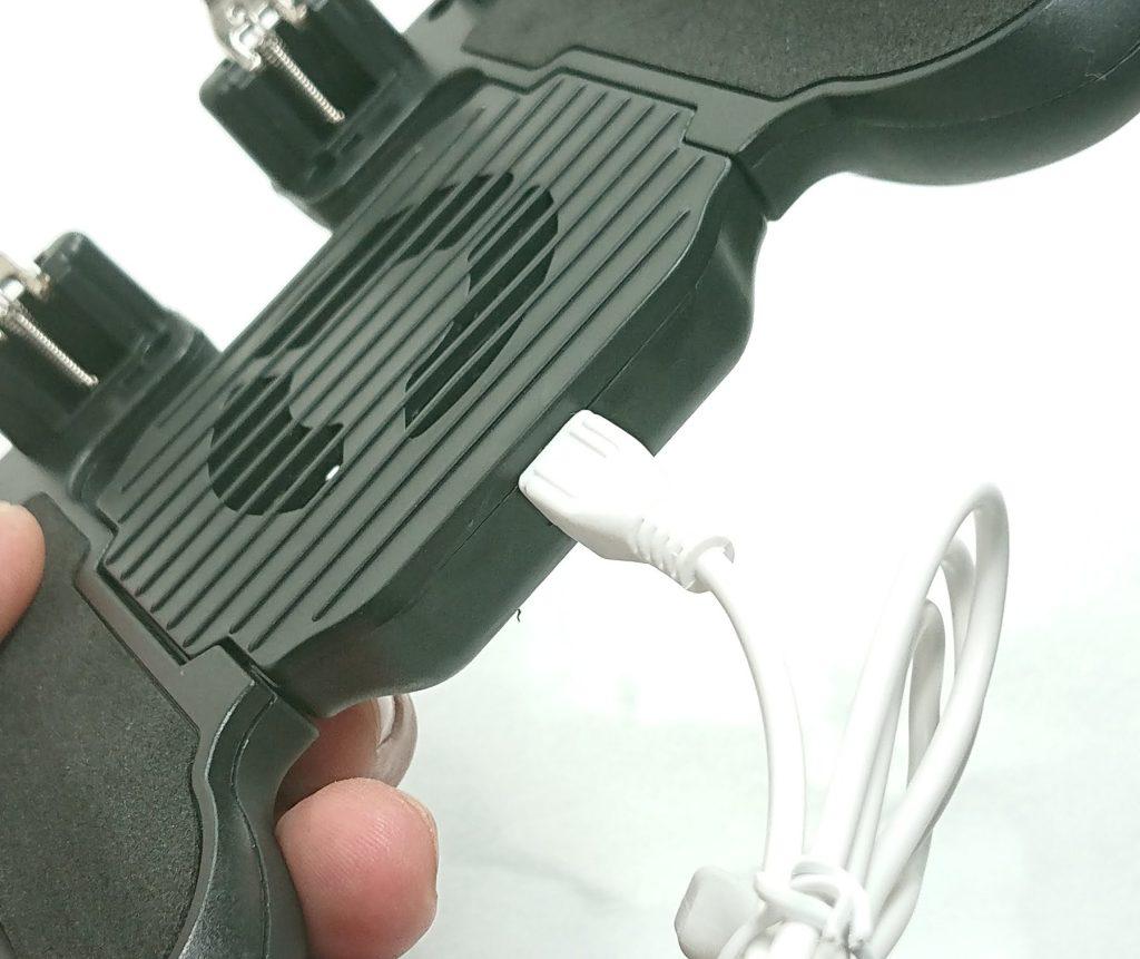 DSC 0762 - 『Call of Duty Mobile』Daisoで買えるスマホゲーム用アイテム3選~内2つは個人的にハズレ~