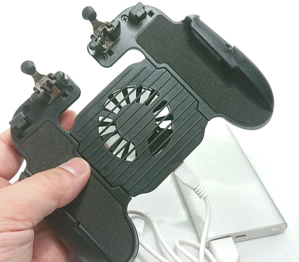 DSC 0763 scaled - 『Call of Duty Mobile』Daisoで買えるスマホゲーム用アイテム3選~内2つは個人的にハズレ~