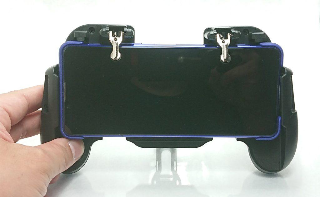DSC 0766 - 『Call of Duty Mobile』Daisoで買えるスマホゲーム用アイテム3選~内2つは個人的にハズレ~