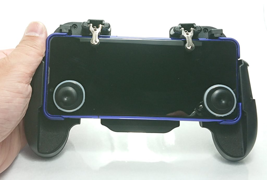 DSC 0777 - 『Call of Duty Mobile』Daisoで買えるスマホゲーム用アイテム3選~内2つは個人的にハズレ~