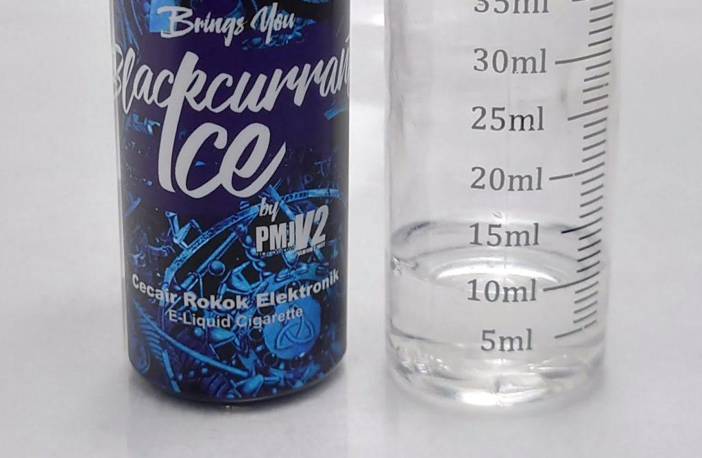 20210516 154234 - 【EMPIRE BREW】 BLACKCURRANT ICE (ブラックカラント)をレビュー!~純カシスフレーバーリキッド~