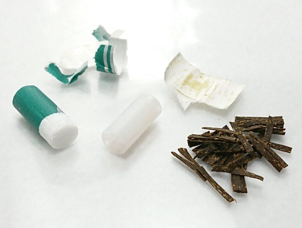 DSC 0933 - 【茶葉+CBD】CBD HEAL(CBDヒール)をレビュー!~アイコスで吸えるCBDで気軽にCBD習慣!~