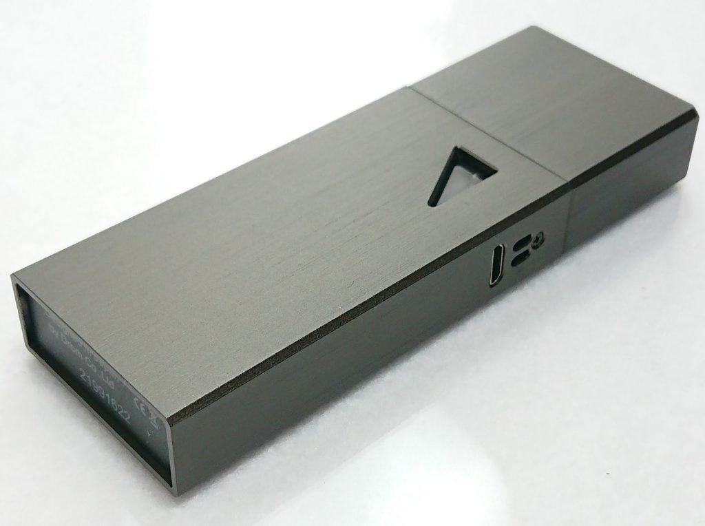DSC 0998 - TARLESSPLUS(ターレスプラス)に新色『ガンメタルブラック』が登場!~渋めのいぶし銀カラー~