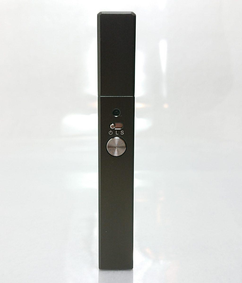 DSC 0999 scaled - TARLESSPLUS(ターレスプラス)に新色『ガンメタルブラック』が登場!~渋めのいぶし銀カラー~