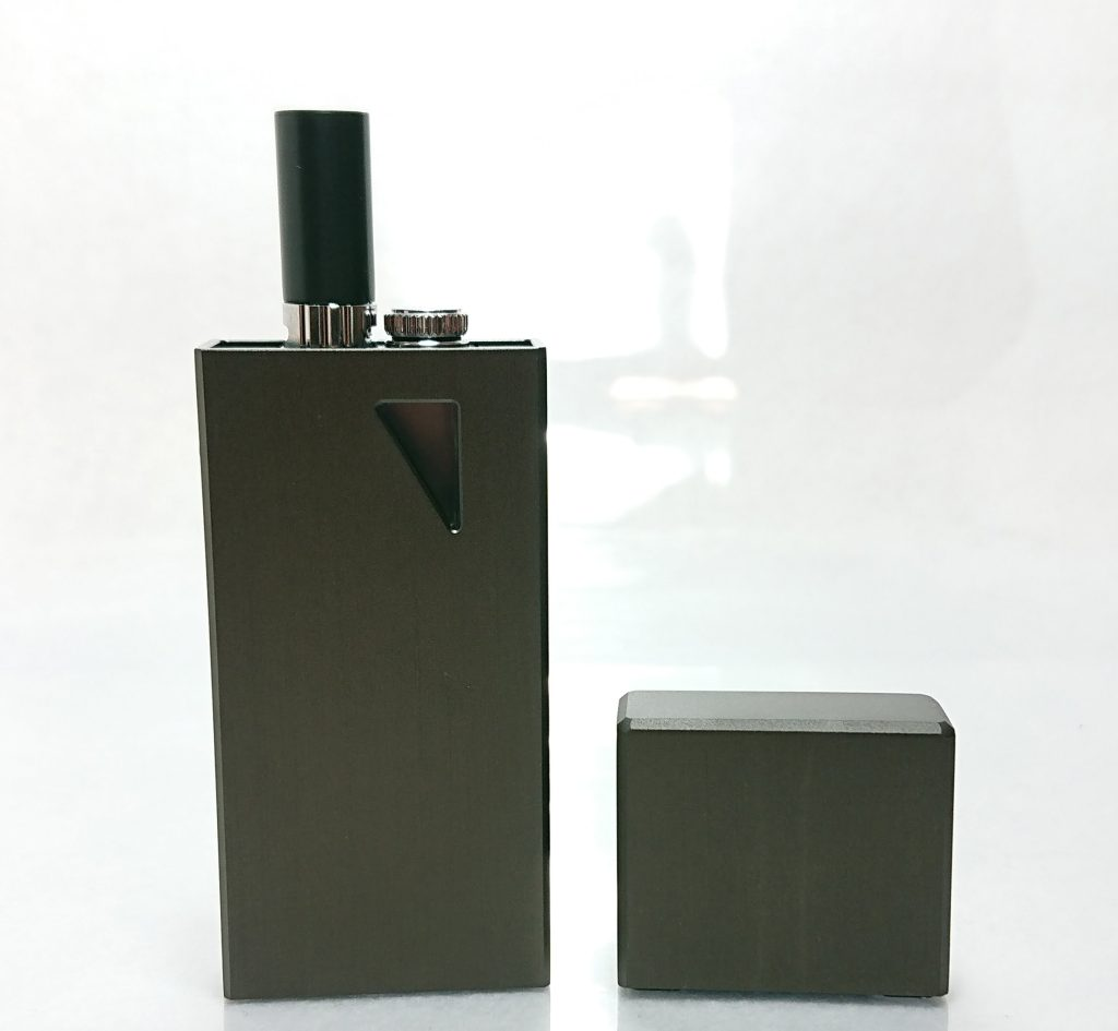 DSC 1002 - TARLESSPLUS(ターレスプラス)に新色『ガンメタルブラック』が登場!~渋めのいぶし銀カラー~