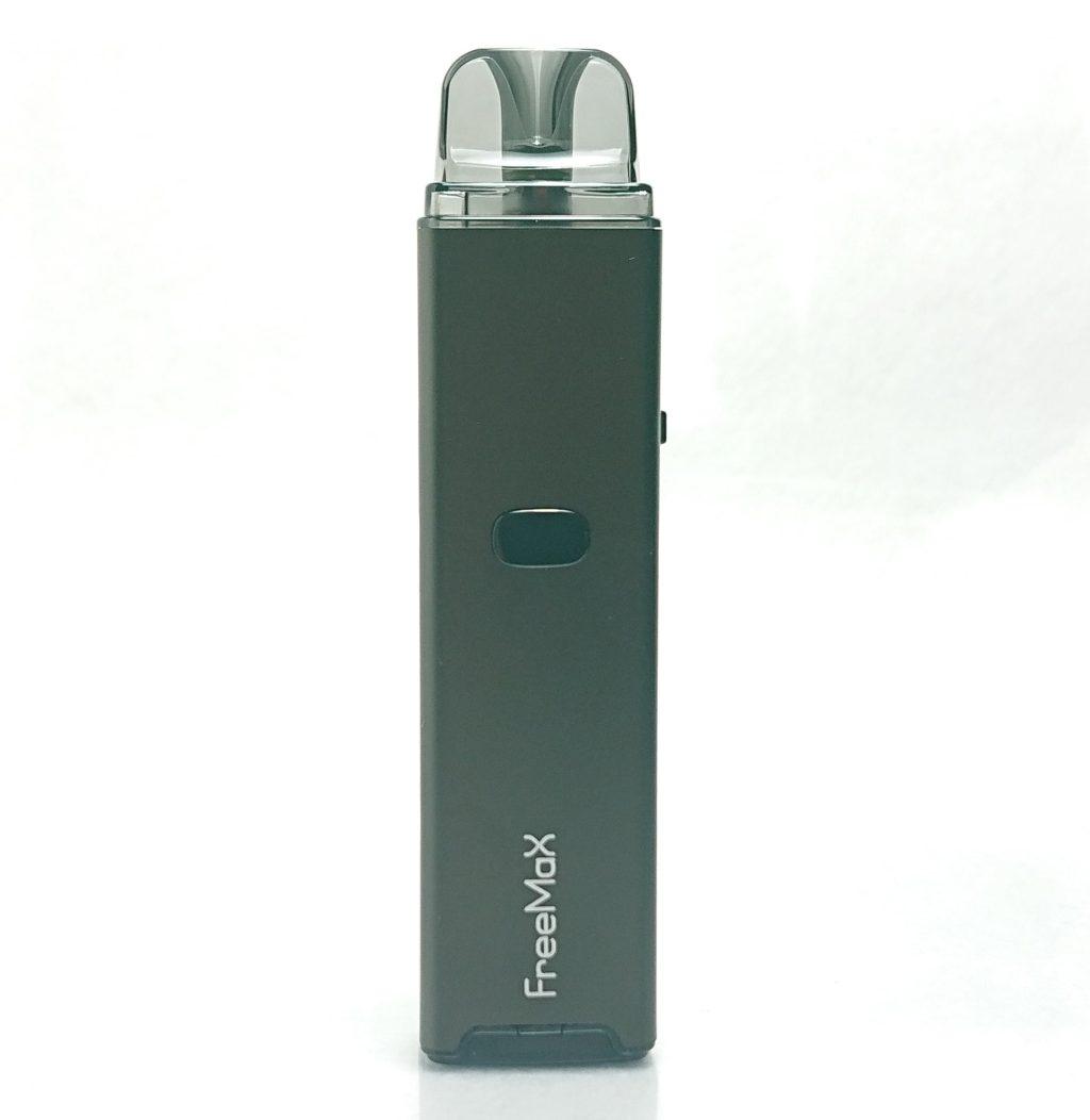 DSC 1082 - 【FreeMax】Onnix (オニックス) スターターキットをレビュー!~3段階の出力変更やRDL・MTLの切替も可能なPOD型デバイス!~