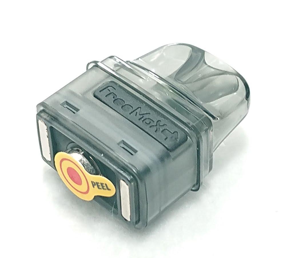 DSC 1092 - 【FreeMax】Onnix (オニックス) スターターキットをレビュー!~3段階の出力変更やRDL・MTLの切替も可能なPOD型デバイス!~