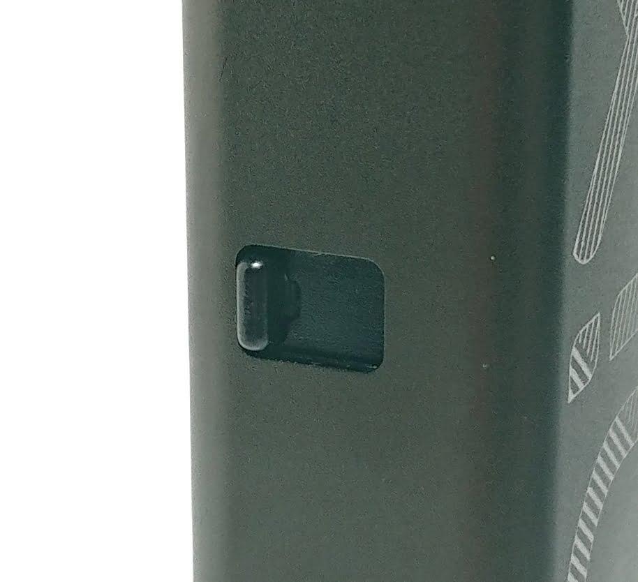 DSC 1103 - 【FreeMax】Onnix (オニックス) スターターキットをレビュー!~3段階の出力変更やRDL・MTLの切替も可能なPOD型デバイス!~