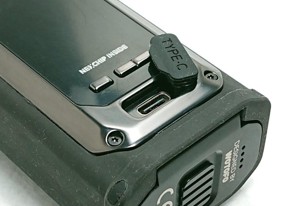 DSC 1216 - 【WOTOFO】MDura Pro Box Modをレビュー!~toughness&High power~