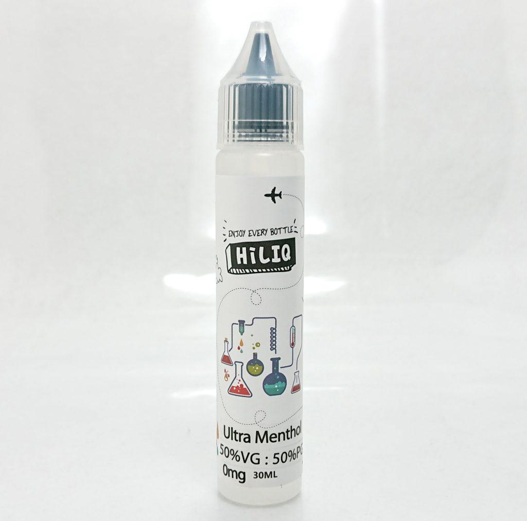 DSC 1305 - 【HiLIQ】ハイリクで人気のリキッド3種類をレビュー!~迷ったらとりあえずこの3種!~
