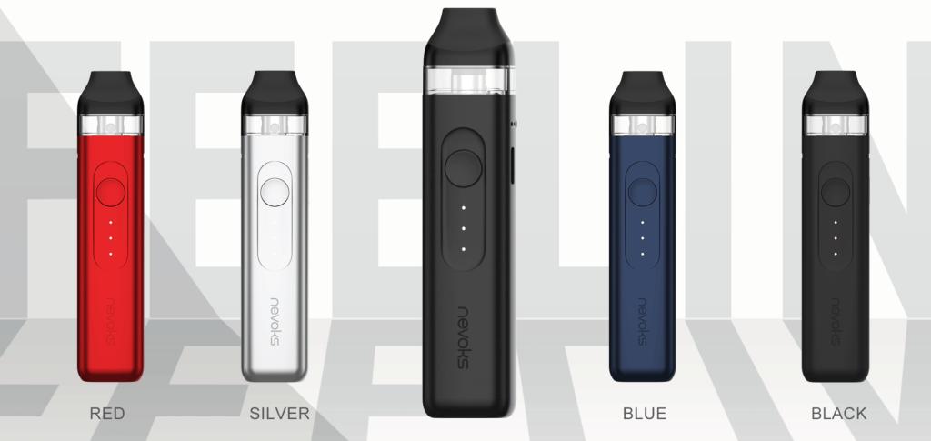 288 - 【nevoks】FEELINをレビュー~吸い心地の良いシンプル機能なスティック型デバイス!~