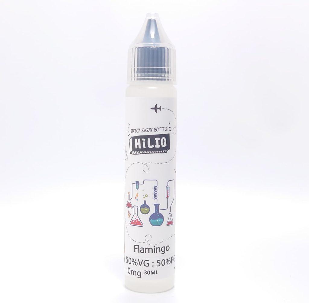 20210913 115153 - 【HiLIQ】PLUM WINE・FLAMINGOをレビュー!~HiLIQ産の鉄板?酒系フレーバーリキッド2種!~