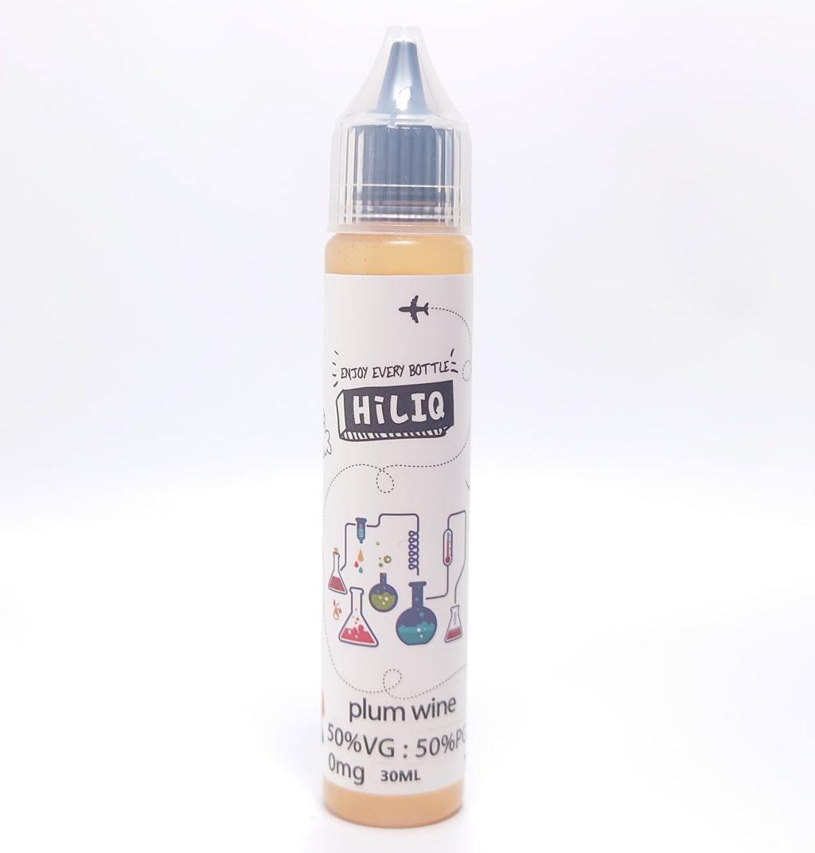 20210913 115333 - 【HiLIQ】PLUM WINE・FLAMINGOをレビュー!~HiLIQ産の鉄板?酒系フレーバーリキッド2種!~
