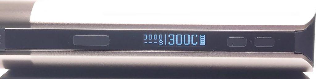 20210915 154041 - 【Pluscig】S10(エステン)をレビュー!~ハイスペックな機能はそのままでより使いやすくなったアイコス互換機!~