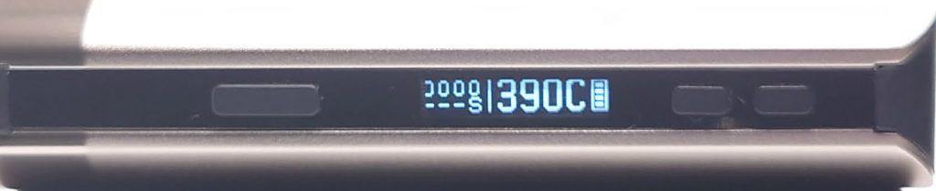 20210915 154117 - 【Pluscig】S10(エステン)をレビュー!~ハイスペックな機能はそのままでより使いやすくなったアイコス互換機!~