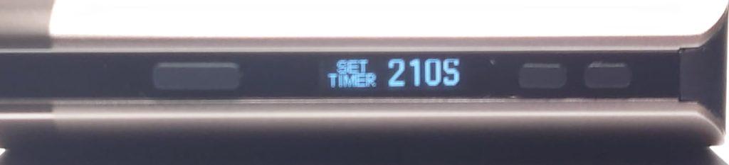 20210915 154309 - 【Pluscig】S10(エステン)をレビュー!~ハイスペックな機能はそのままでより使いやすくなったアイコス互換機!~