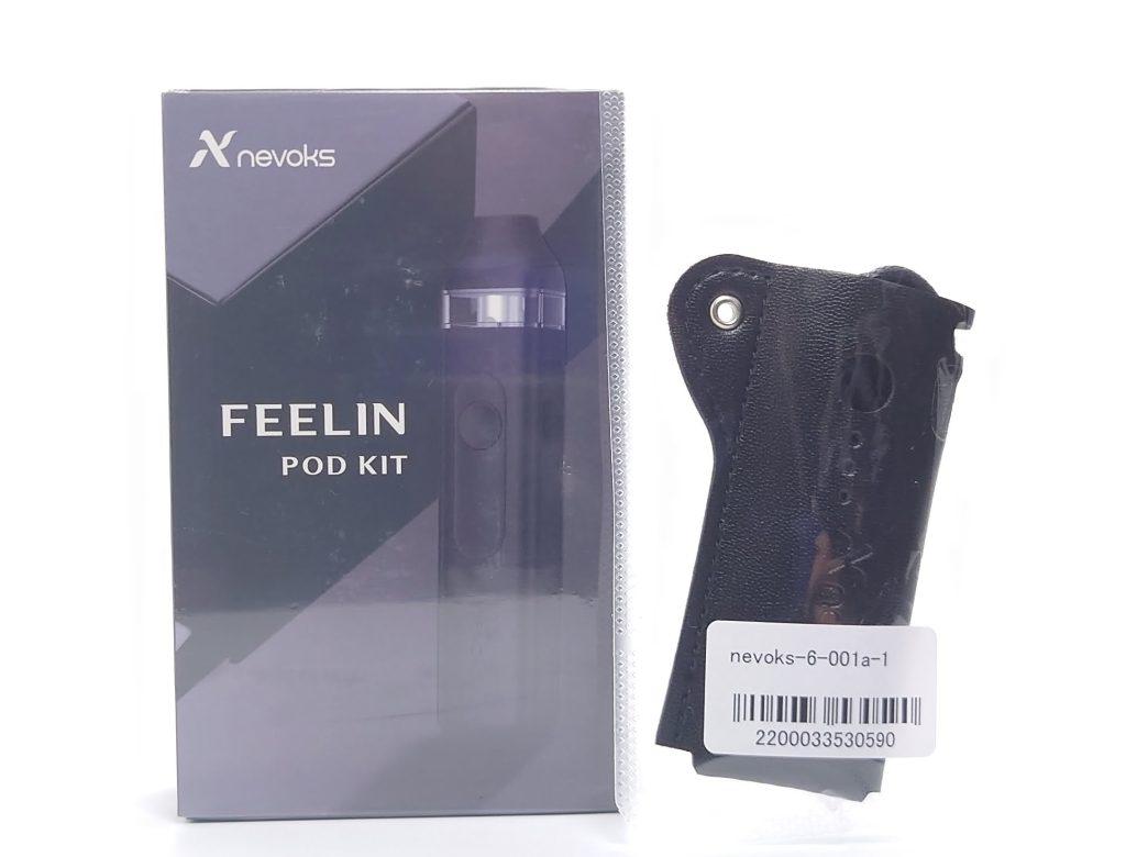 20210915 160520 - 【nevoks】FEELINをレビュー~吸い心地の良いシンプル機能なスティック型デバイス!~
