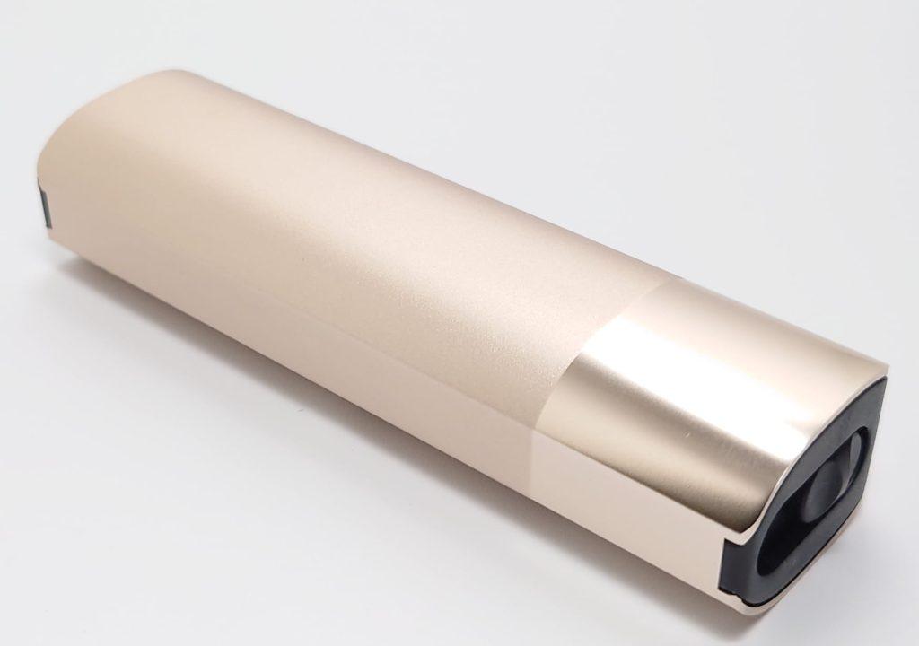 20210921 203651 - 【Pluscig】S10(エステン)をレビュー!~ハイスペックな機能はそのままでより使いやすくなったアイコス互換機!~